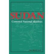 The Sudan by Ann Mosley Lesch