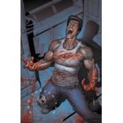 Milo Ventimiglia Presents: Berserker Volume 1 TP by Rick Loverd