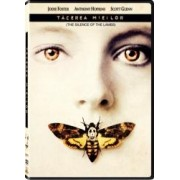 THE SILENCE OF THE LAMBS DVD 1991