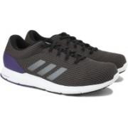 Adidas COSMIC M Running Shoes(Brown)