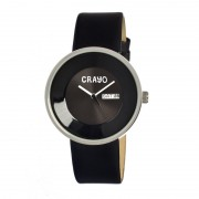 Crayo Cr0207 Button Unisex Watch
