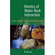 Kinetics of Water-rock Interaction by Susan Brantley