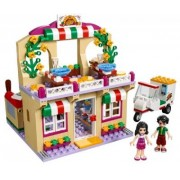 Heartlake pizzeria (LEGO 41311 Friends)