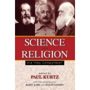 Science and Religion by Paul Kurtz