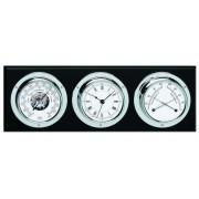 Barigo 386CR - Barometer, Comfortmeter & Quartz Clock Low Altitude