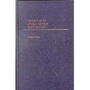 Principles of Stable Isotope Distribution by Robert E. Criss