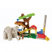 Mattel CHF55 Fisher-Price - Little People - Zoo