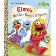 Elmo's Mother Goose Rhymes by Constance Allen