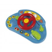 Simba Baby ABC cockpit, steering wheel with lights and sound