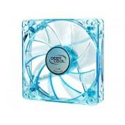 Ventilator Deep Cool XFAN 120U led albastru