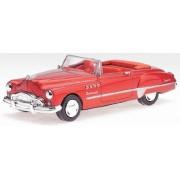 1949 Buick Roadmaster 1:43 Diecast by NewRay