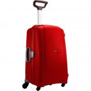 Samsonite Aeris Spinner 68 cm Red