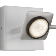 531904816 - LED-Wandspot Millenium 1x5W 2700K 1-flg.alu 531904816