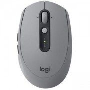 Мишка Logitech Wireless Mouse M590 Multi-Device Silent, Mid grey tonal, 910-005198
