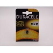 Duracell MN11 baterie alkalina E11A 6 volti