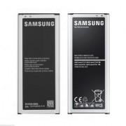 100 original Samsung Galaxy Note 4 EB-BN910BBE battery - 3220 mAh