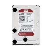 """HDD 3.5"""" 3TB 5400RPM 64M SATA3 NASWARE RED"""