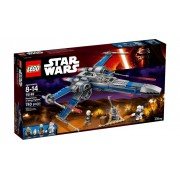 Star Wars - Resistance x-wing fighter 75149