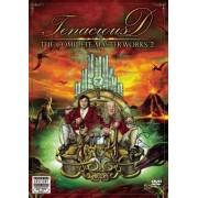Tenacious D - Complete Masterworks 2 (0886970845397) (2 DVD)