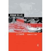Roman Villas by J. T. Smith