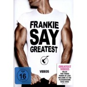 Frankie Goes To Hollywood - Frankie Say Greatest (0602527234281) (1 DVD)