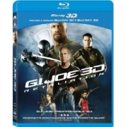 G.I. JOE RETALIATION BluRay 3D + 2D 2013