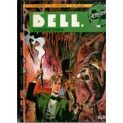 Edmund Bell Numero 5 : L'ombre Noire