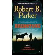 Brimstone by Robert B Parker