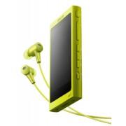 Playere portabile - Sony - NW-A35HN Galben