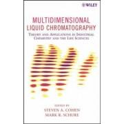 Multidimensional Liquid Chromatography by Steven A. Cohen