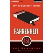 Fahrenheit 451 by Ray D Bradbury