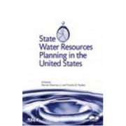 State Water Resources Planning in the United States by Warren Viessman