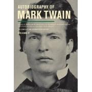 Autobiography of Mark Twain: Volume II by Mark Twain