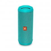 JBL Flip Wireless 4 - водоустойчив безжичен bluetooth спийкър и микрофон за мобилни устройства (зелен)