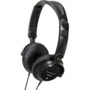 Casti Panasonic DJS-200 Black