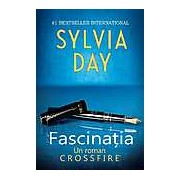 Fascinatia. Crossfire Vol. 4