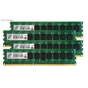 16GB DDR3-1333 ECC Registered DIMM 2Rx8 (4GB x 4) Mac Pro Early 2009 Compatible Memory
