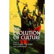 The Evolution of Culture by Professor of Evolutionary Psychology Robin Dunbar