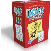 Dork Diaries Box Set (Books 4-6) by Rachel Ren Russell