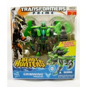 Transformers Prime Grimwing - Beast Hunters - Voyager