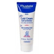 Mustela Bebe Cold Cream (40 Ml)