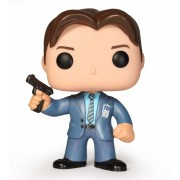 The X-Files: Fox Mulder Pop! Vinyl