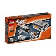 Комплект двигател LEGO® Technic 8293