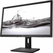 Monitor LED 21.5 AOC E2275PWJ Full HD 2 ms Negru