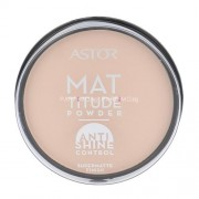 Astor Anti Shine Mattitude Powder 14g Грим за Жени Нюанс - 1