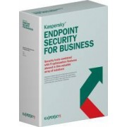 Antivirus Kaspersky Total Security for Business 25-49 Node 1An Licenta Reinnoire