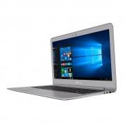 "Ultrabook Asus ZenBook UX330UA, 13.3"" QHD, Intel Core i7-6500U, RAM 8GB, SSD 512GB, Windows 10 Pro, Gri"