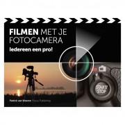 Handboek Filmen met je fotocamera