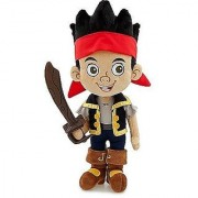 Disney Jake 14 Plush- Jake and the Never Land Pirates