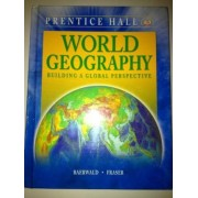 World Geography Student Edition C2009 by Pearson Education